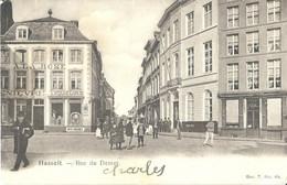 Hasselt: Rue Du Demer - Hasselt