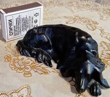 Sleeping Dog. - Other