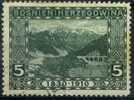 PIA - B.H. - 1906 - Vedute - (Yv 32) - Bosnia And Herzegovina