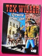 TEX # N. 11 - Mensile 2019 (Tex 70 ) # I Cospiratori Di Saint Louis  # - Tex