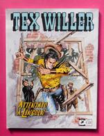 TEX # N. 12 - Mensile 2019 (Tex 70 ) # Attentato A Lincoln # - Tex