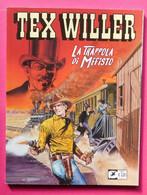 TEX # N. 13 - Mensile 2019 (Tex 70 ) # La Trappola Di Mefisto  # - Tex
