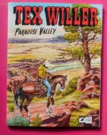 TEX # N. 14 - Mensile 2019 , Dicembre  # Paradise Valley # - Tex