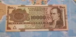 PARAGUAY 10000 GUARANIES P 224b 2005 UNC - Paraguay