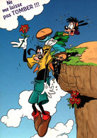 CPM - WALT DISNEY - Collection Dingo Folies ... - Edition Cartoon - Otros