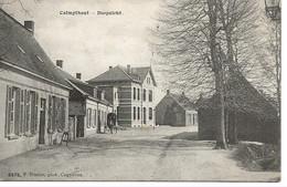 38 Calmpthout Dorpzicht  Uitg Hoelen 5070 - Kalmthout