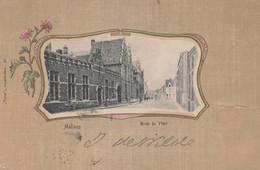 MALINES - CA 1900 - Malines