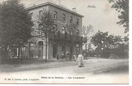 42 Calmpthout Heide Hotel De La Station Hoelen Nr 248 - Kalmthout