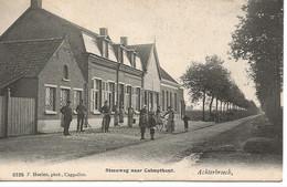 49 Calmpthout Achterbroeck Steenweg Naar Kalmthout Uitg Hoelen 3325 - Kalmthout