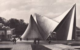BELGIQUE  --  EXPOSITION  UNIVERSELLE  DE  BRUXELLES  1958 - Exposiciones Universales