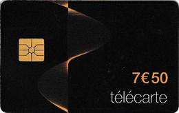 2 Télécartes Orange 7,50 Euros - Telecom Operators