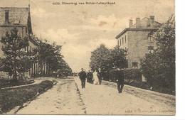 58 Calmpthout Heide Steenweg Van Heide  Calmpthout. Uitgave Hoelen 4439 - Kalmthout