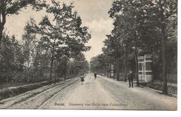 59 Calmpthout Heide Steenweg Van Heide Naar Calmpthout. Uitgave Bon Marche - Kalmthout