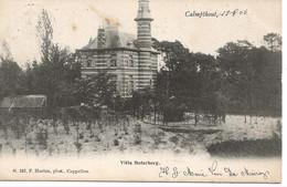 68 Calmpthout Villa Boterberg. Uitg Hoelen 162 - Kalmthout