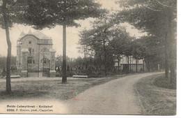 70 Calmpthout Het Keienhof Uitg Hoelen. 6908 - Kalmthout