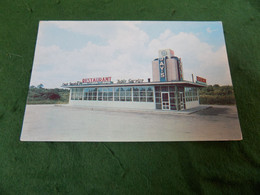 VINTAGE USA: VA Jay's Restaurant Colour 1954 Dexter - Altri