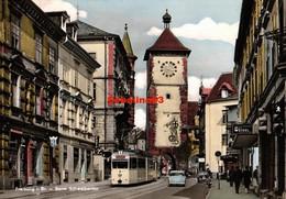 Freiburg - Beim Schwabentor - Freiburg I. Br.