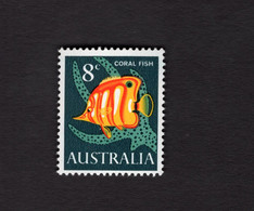 1126962391 1966 SCOTT 403  (XX)  POSTFRIS MINT NEVER HINGED POSTFRISCH EINWANDFREI - CORAL FISH - Unclassified