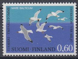 +M1116. Finland 1974. Mare Balticum. Michel 748. MNH(**) - Ungebraucht