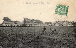 BOLBEC - Hameau Du Mont De Bolbec - Bolbec