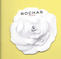 ROCHAS - Modern (vanaf 1961)