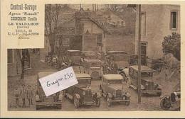 LE VALDAHON  Garage Central - Agence Renault - Andere Gemeenten