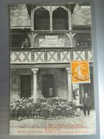 1916     VENTE DES VINS DES HOSPICES DE BEAUNE  RECOLTE 1915  RECORD DE LA VENTE   8.700 FR. LES DEUX PIECES 456 LITRES - Beaune