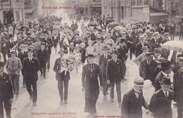 Marne - Fête De Jeanne-d'Arc à Reims, 187 Juillet 1921 - Reims