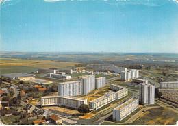 02 - Saint Quentin - La Z.U.P - Vue Aérienne - Saint Quentin
