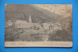 Bohan 1905: Panorama - Vresse-sur-Semois