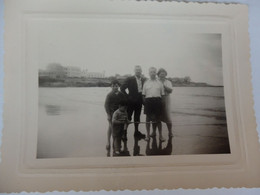 Photo Royan 1956. - Orte