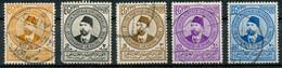 EGYPTE - 1934 - LOT 024 - Oblitere - Usati