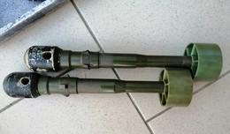 Deko AK47 Gewehrgranate,grenade  HU (AK47/AKM/AMP,super !! Militaire - Decorative Weapons