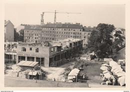 Orig. Foto - Wien Floridsdorf - Brünnerstrasse - Bau Des Conrad Lötsch Hof -1961 - Altri