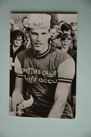 CYCLISME: CYCLISTE : LEO DUYNDAM - Radsport