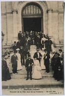 CPA CHATEAU-THIERRY Souvenir De La Fête Jean De La Fontaine._23 Juin 1907 - Chateau Thierry