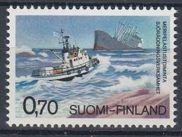 +M1145. Finland 1975. Sea Rescue. Michel 767. MNH(**) - Ungebraucht