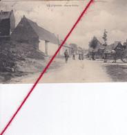 CP 62 -   VIS EN ARTOIS -  Rue De Cherisy  (1 Pli)  Carte Allemande - Otros Municipios