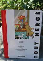 Tout Hergé Par Stéphane Steeman ( 1991) NEUF - Verzamelaars