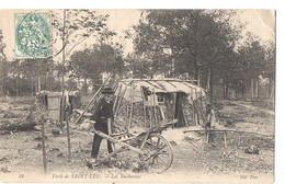 Forêt De SAINT-LEU - Les Bûcherons - Saint Leu La Foret