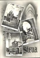 72234185 Siena Cattedrale Arco Di San Giuseppe Palazzo Pubblico Siena - Non Classés