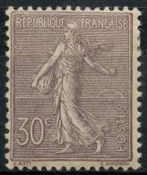 France (1903) N 133 * (charniere) - Unused Stamps