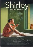 Nederland - Carte Postale - Shirley - Vision Of Reality - Film Gustav Deutsch - Cinema - 2013 - Non Circulé - A1RR2 - Manifesti Su Carta