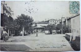 PLACE LOUIS XIV - SAINT JEAN De LUZ - Saint Jean De Luz
