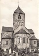 Relanges 88 - Eglise Et Cimetière - Edition Barlin - Non Classificati