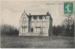 BREUILAUFA --Le Chateau - Sonstige Gemeinden
