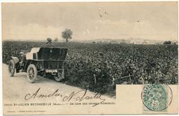 SAINT JULIEN BEYCHEVELLE - Grands Vignobles - Otros Municipios