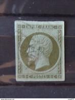 11 - 20 - France N° 11  //  TB - 1853-1860 Napoléon III.