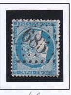 GC 685 LES CABANES ( Dept 8 ) S / N° 60A - 1849-1876: Periodo Classico