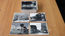 Asti Lotto Di 115 Bozze Fotografiche Diverse Bromofoto - Asti